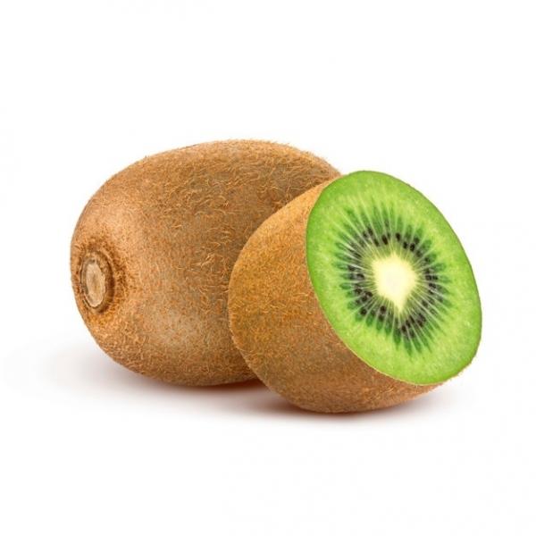 kiwi verde tanto gusto