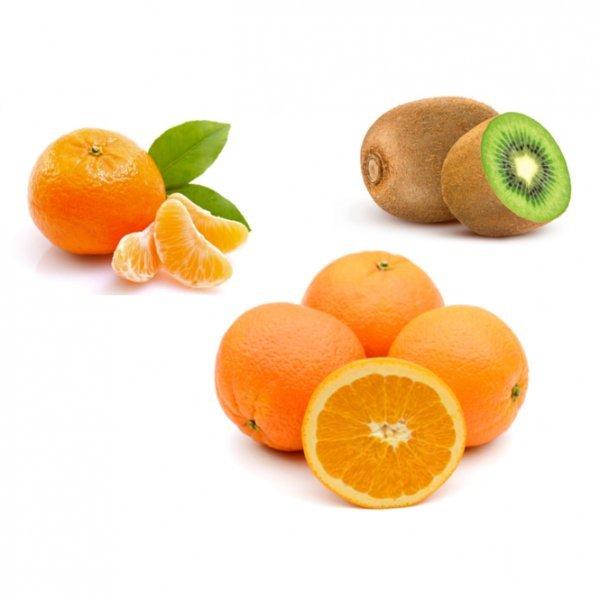 vitamina C tanto gusto