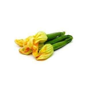 zucchine fiore tanto gusto